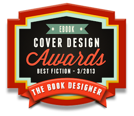 Ebook cover design awards