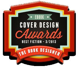 Ebook cover design awards