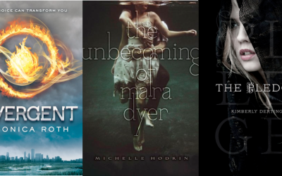 The importance of ebook covers in 2015