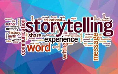 How to make a good storytelling