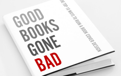 The benefits of an attractive ebook cover