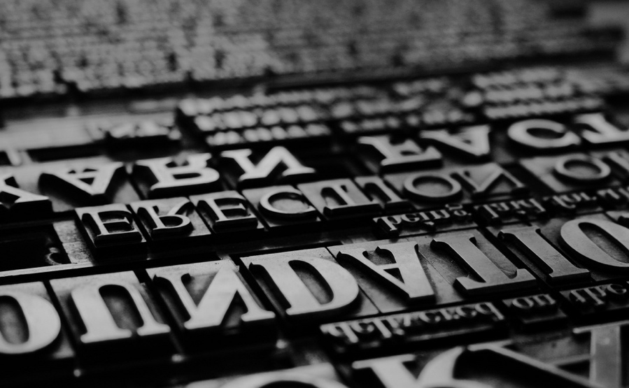 Tips for good ebook covers: typesetting